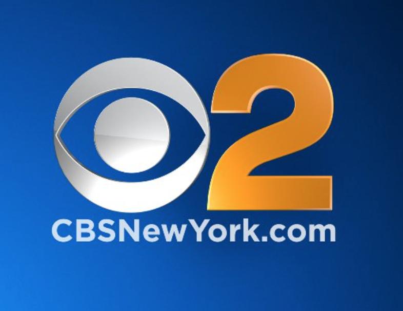 CBS NY logo