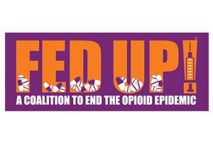 fed up logo