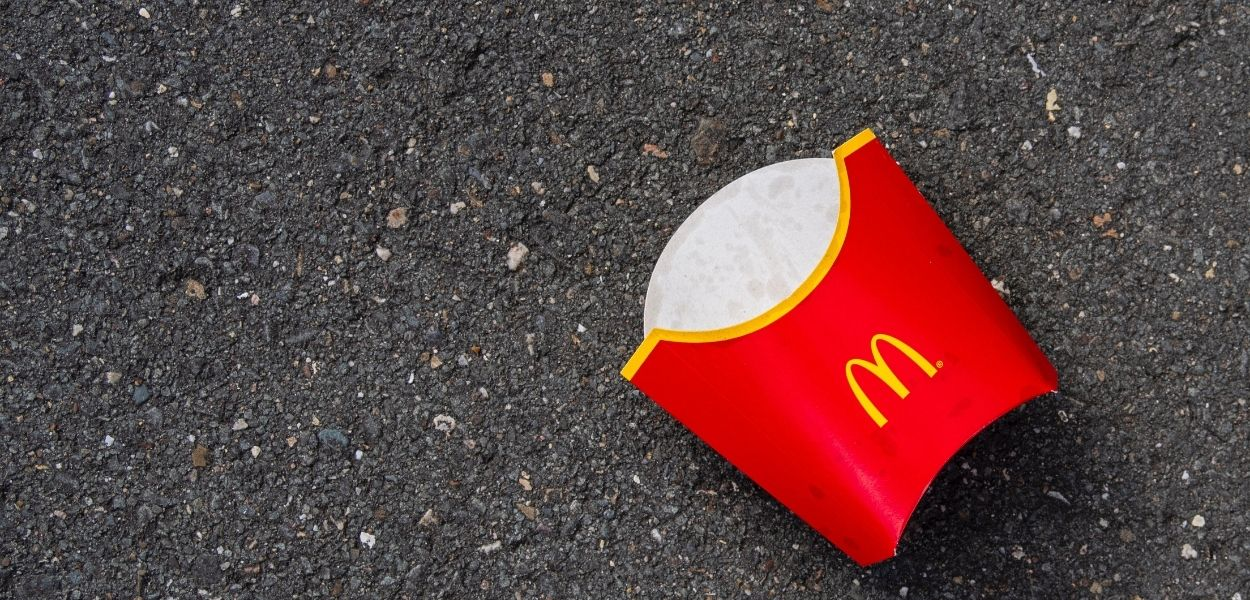 """Featured image for """"McDonald's Manager Charged in Cocaine Sales in Bronx"""""""